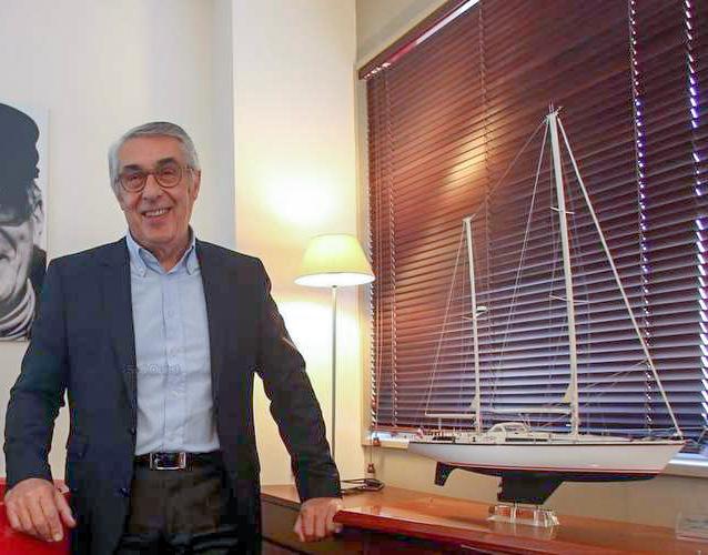 C.E.O. Jean-Jacques Lemonnier